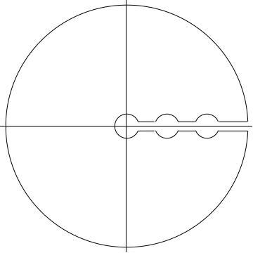 doublepole